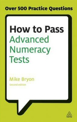 How To Pass Advanced Numeracy Tests NEU 250