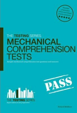 Mechanical Comprehension Tests 250