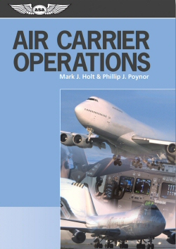 ASA Air Carrier Operations 250