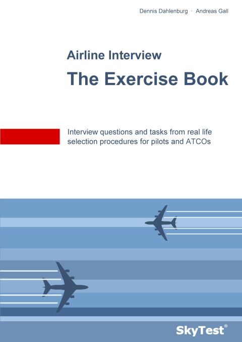 Airline Interview Workbook English 480
