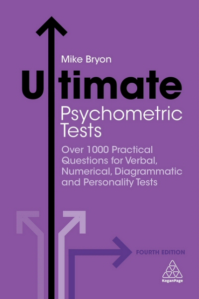 Ultimate Psychometric Tests 400