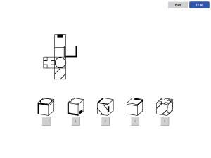 NATS Spatial Reasoning I 300