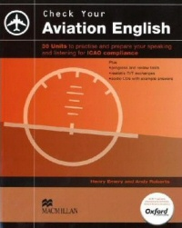 Aviation English - Check your 200
