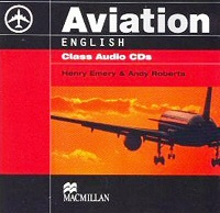 Aviation English, Class Audio CD 200