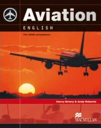Aviation English, Students Book 200