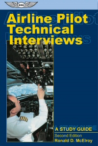 ASA Airline Pilot Technical Interview 200