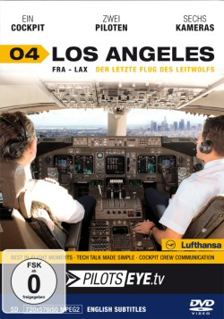 PilotsEYE.tv Los Angeles Cover