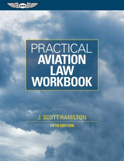 ASA Professional Pilot Workbook 250