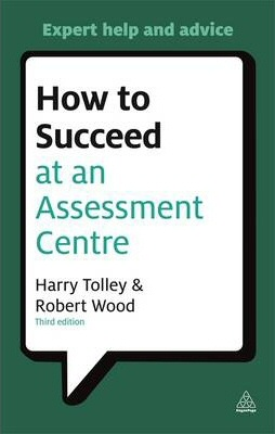How to succeed at an assessment centre 250