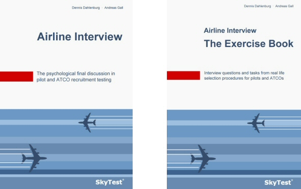 Airline Interview English